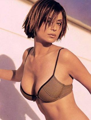 Barking Up The Muse Tree | jespah | Janet Gershen-Siegel | Catherine Bell as MU Melissa Madden (image is for educational purposes only)