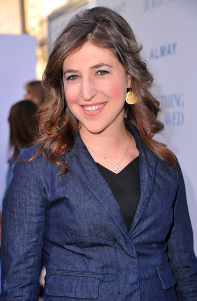 Barking up the Muse Tree | Jespah | Janet Gershen-Siegel | Mayim Bialik as Leah Benson (image is for educational purposes only)