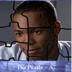 Review – The Puzzle, A Tale Told in Pieces