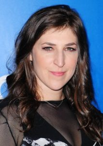 Barking up the Muse Tree | Jespah | Janet Gershen-Siegel | Mayim Bialik as MU Leah Benson | Complex Evil Characters