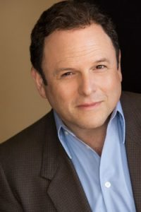 Barking up the Muse Tree | Jespah | Janet Gershen-Siegel | Jason Alexander as Daniel Beauchaine (image is for educational purposes only)