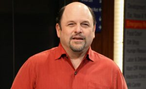 Barking up the Muse Tree | Jespah | Janet Gershen-Siegel | Jason Alexander as MU Daniel Beauchaine (image is for educational purposes only)