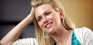 Barking Up The Muse Tree | jespah | Janet Gershen-Siegel | Naomi Watts as Lili O'Day (image is for educational purposes)
