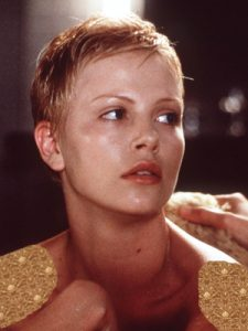 Barking Up The Muse Tree | jespah | Janet Gershen-Siegel | Charlize Theron as MU Yimar (image is for educational purposes only)