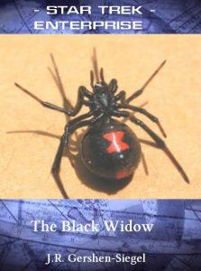Barking Up the Muse Tree   jespah   Janet Gershen-Siegel   The Black Widow