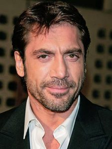 Barking Up the Muse Tree | jespah | Janet Gershen-Siegel | Javier Bardem | Carlos Castillo