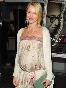 Barking Up The Muse Tree | jespah | Janet Gershen-Siegel | Lili| Naomi Watts | pregnant