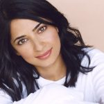 Portrait of a Character – Monisha Padir