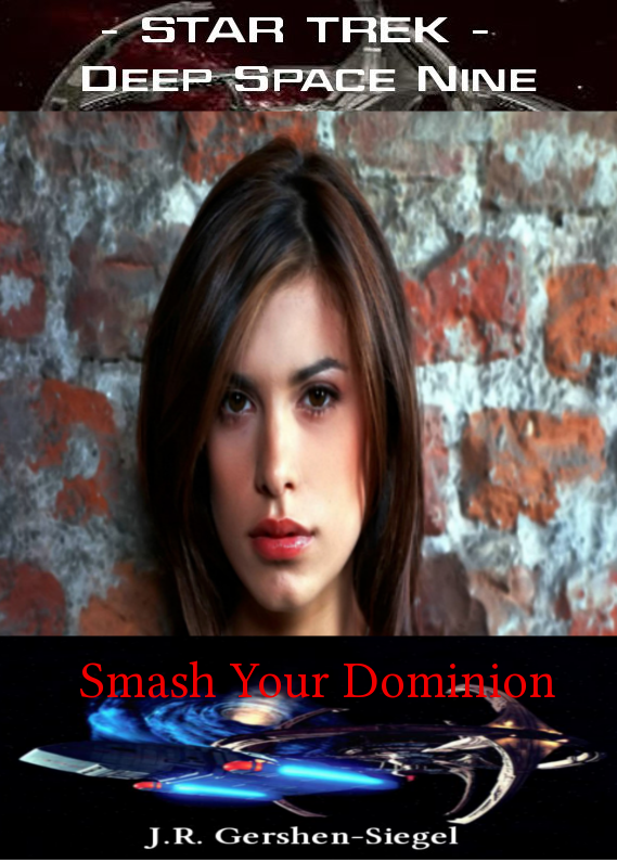 Barking up the muse tree | jespah | Janet Gershen-Siegel | Smash Your Dominion