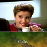 Review – Coffee