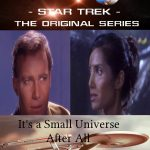 Review – It's a Small Universe After All