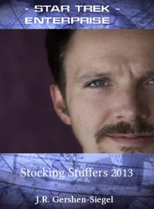Barking up the muse tree   jespah   Janet Gershen-Siegel   Stocking Stuffers 2013