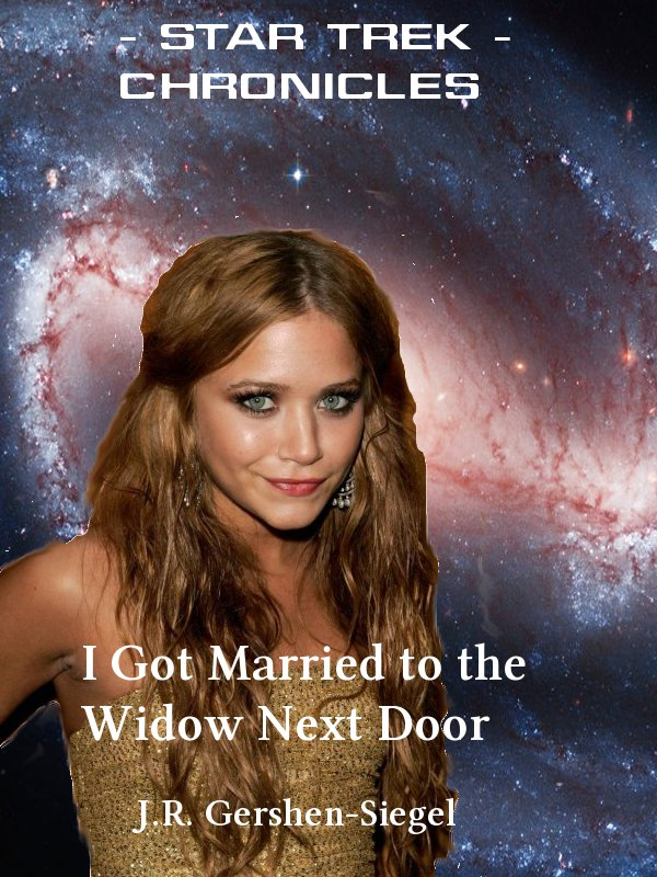 Barking up the Muse Tree | jespah | Janet Gershen-Siegel | I Got Married to the Widow Next Door