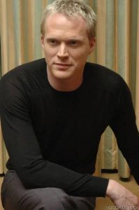 Barking Up the Muse Tree   jespah   Janet Gershen-Siegel   Paul Bettany as Declan Reed (image is for educational purposes only)   Completely Hers